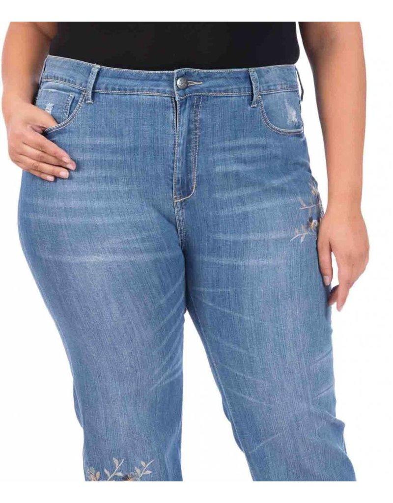 Lola Jeans Sienna High Rise Girlfriend