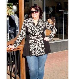 Artex Fashion Lizzy Cowl Top
