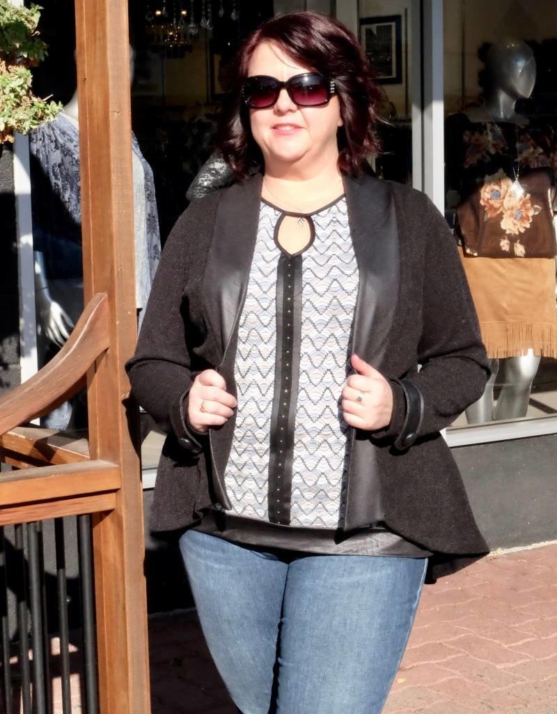 Artex Fashion Doris Cardigan