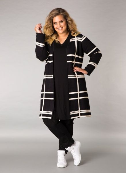 Yesta Connie Cardigan