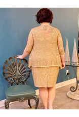 Delia Evening Dress