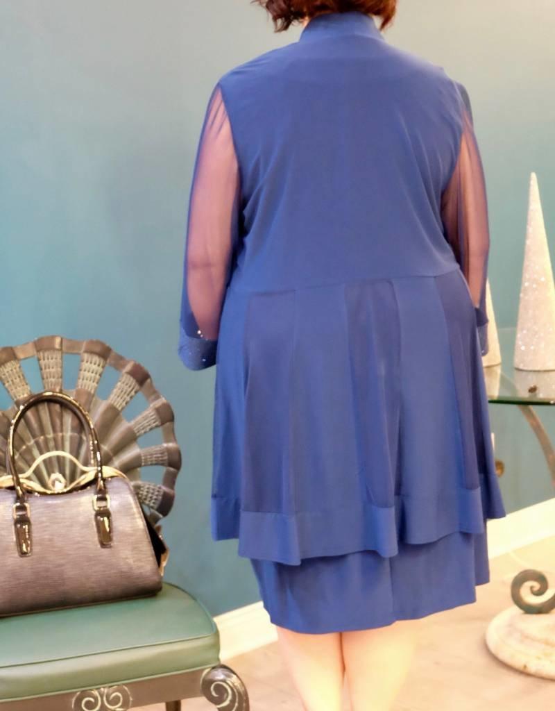 Penny Evening Dress