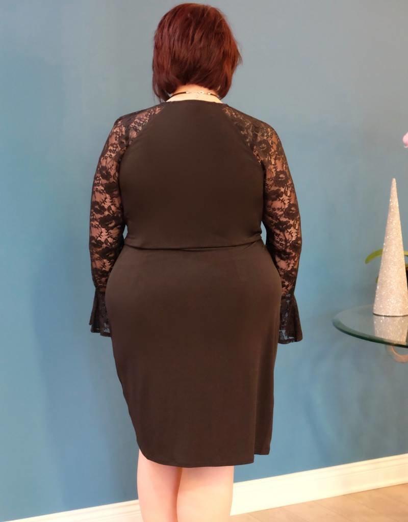 London Times Michelle Dress