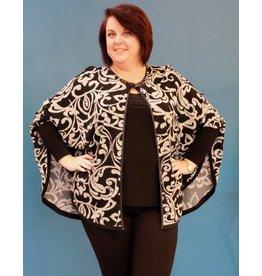 Artex Fashion Sharon Cape