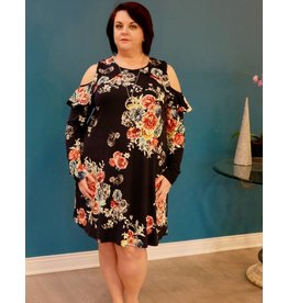 Janette Plus Arlynn Dress