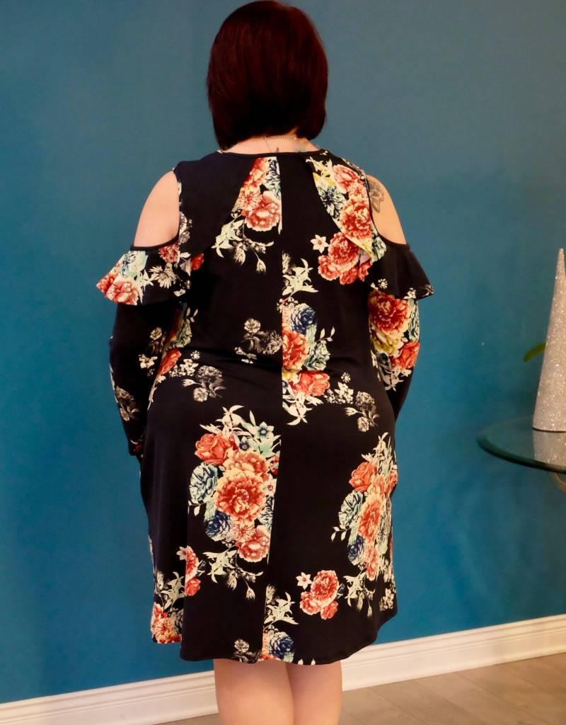 Janette Plus Arlynn Dress