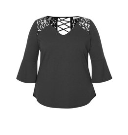 Dex Kimono Sleeve Top
