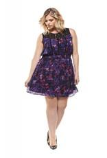 Dex Arlene Dress