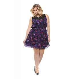 Dex Arlene Dress