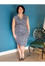 Tango Mango Faux Wrap Dress