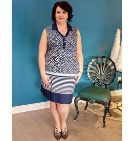 Tango Mango Katherine Sheath Dress