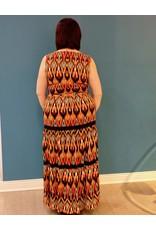 London Times Phoenix Dress
