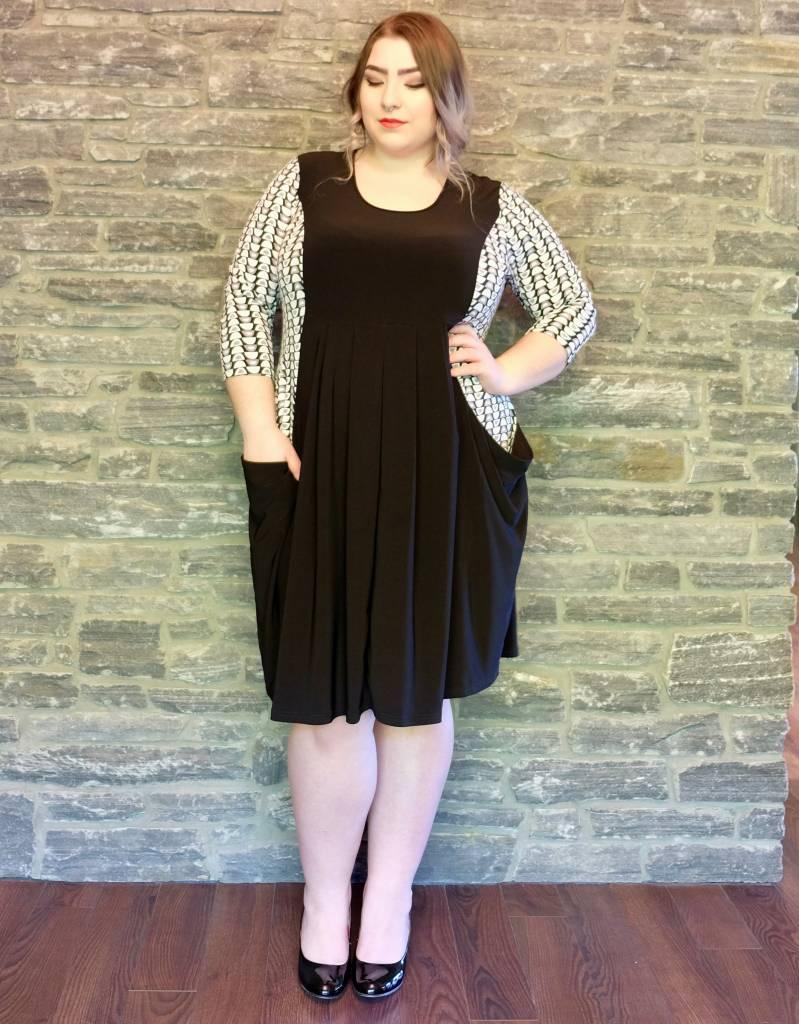 Pretty Women Pippa Dress