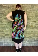 Pretty Women Barbara Dress