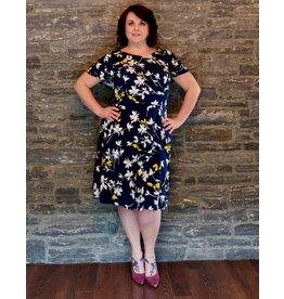 London Times Nova Dress