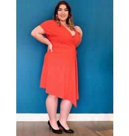 London Times Cora Dress