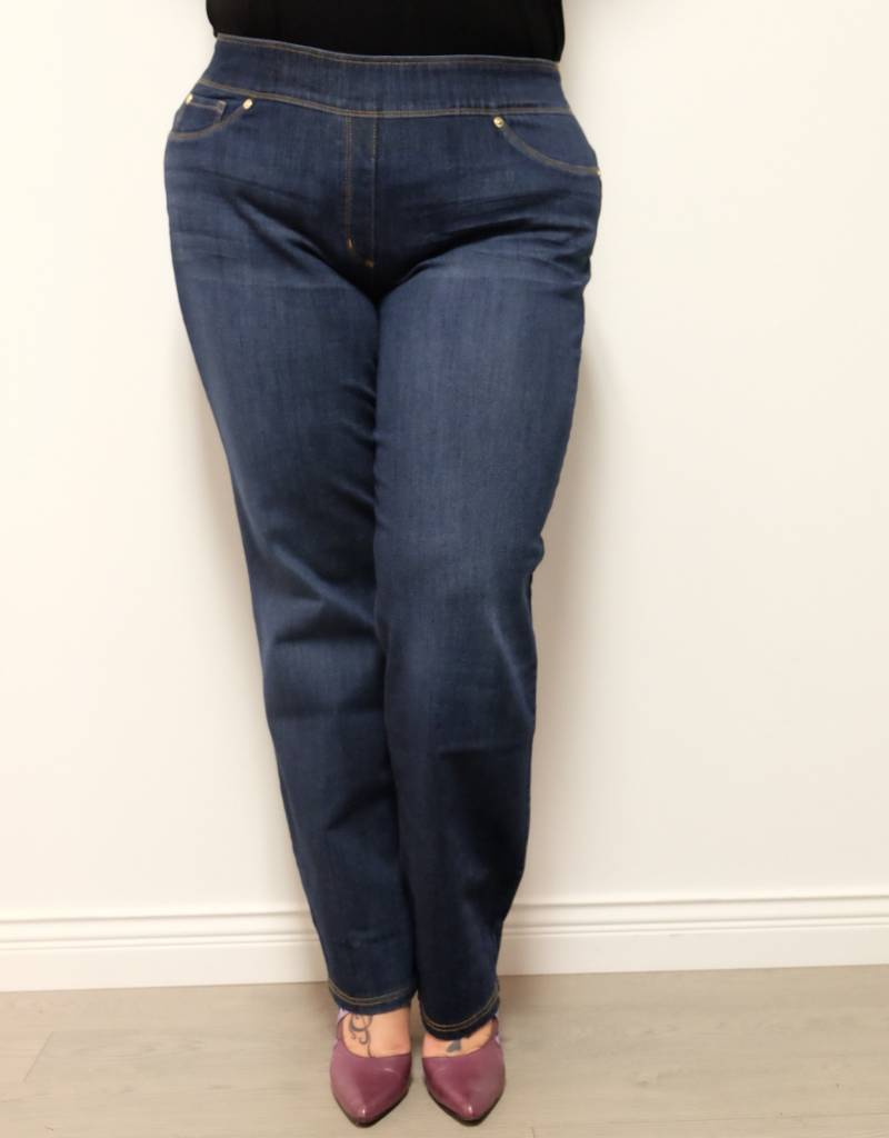 Nygard Slims Luxe Denim Straight