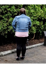 Carreli Jeans Janet Jean Jacket