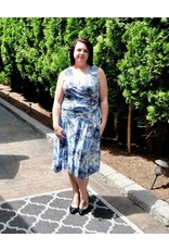 London Times Lanna Dress