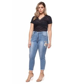 Dex Super Skinny Jean