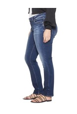 Silver Jeans Elyse Straight Jean