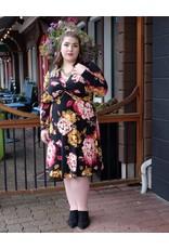 London Times Vixen Dress