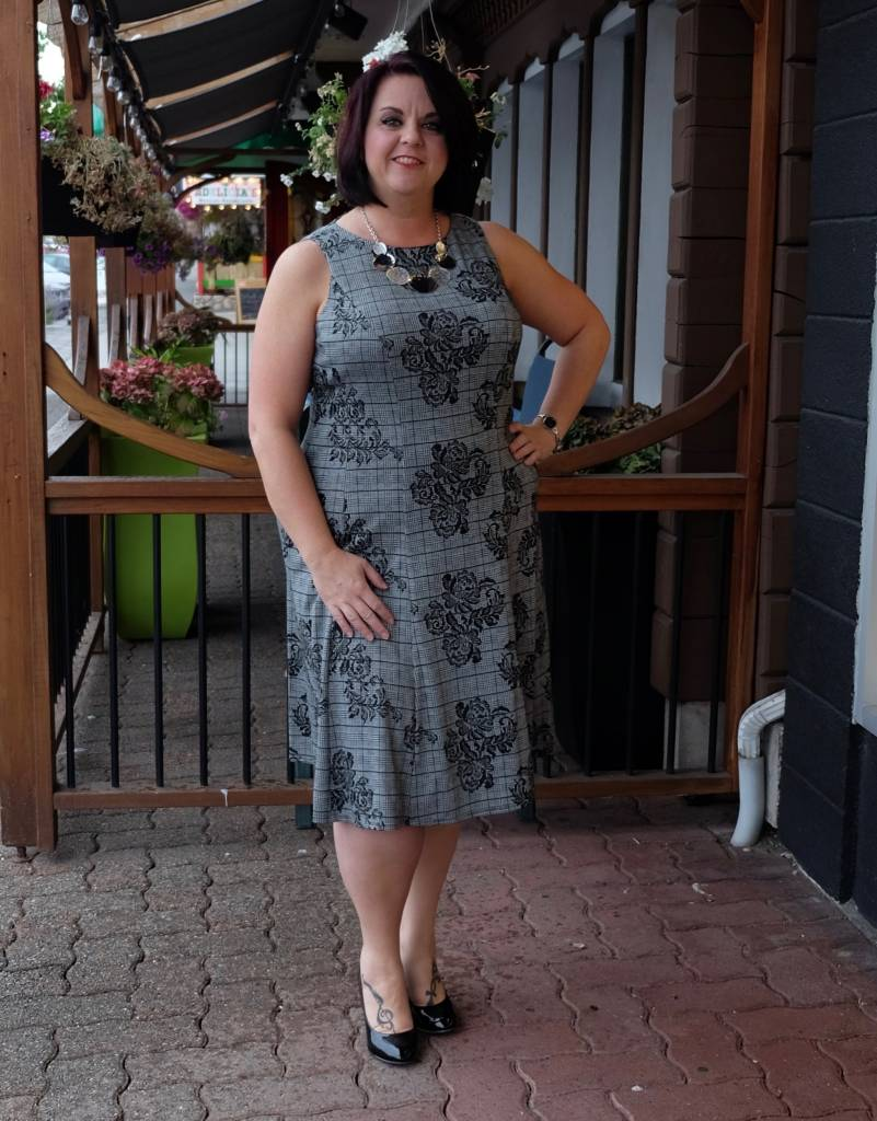 London Times Lori Dress