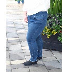 Lola Jeans Julia Pearl Jean