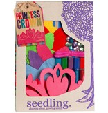 Seedling My Princess Make-Your-Own Crown Kit by Seedlling