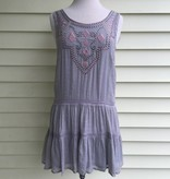 Grey Dress ORIG $48