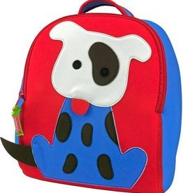 Dabba Walla Go Fetch Dog Backpack