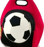 Dabba Walla Game On Soccer Lunch Tote
