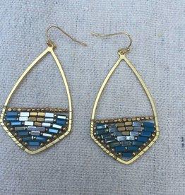 Nakamol WEX5901 Earrings