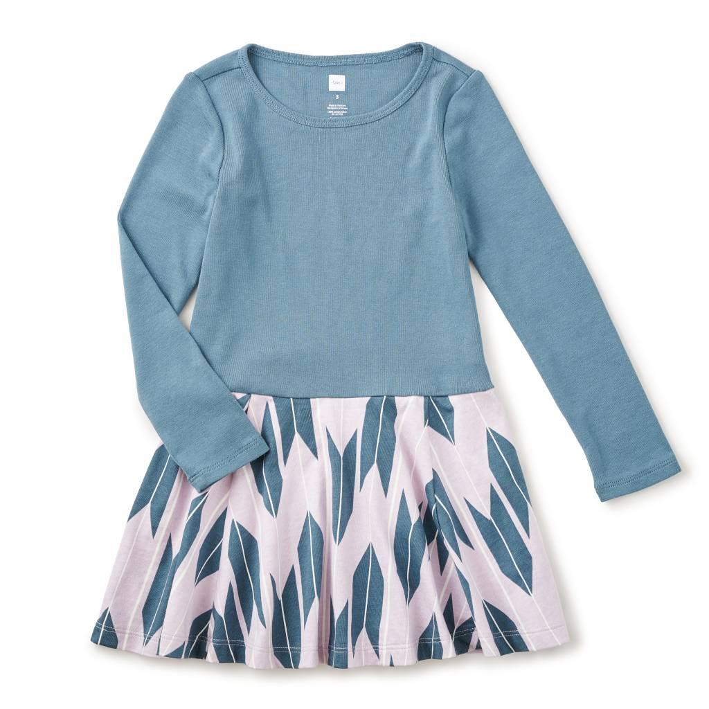 Yagasuri Skirted Dress ORIG 29.50