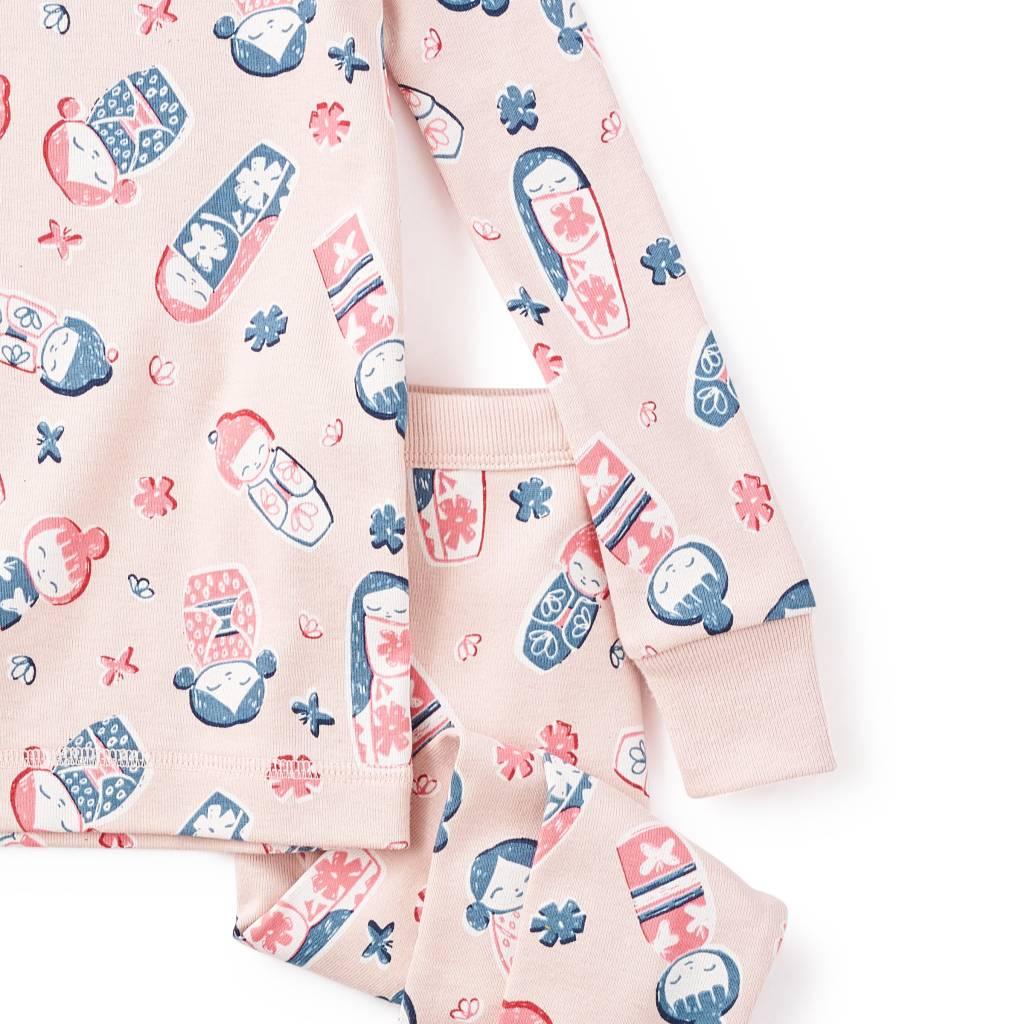 Yoi Yume O Pink Pajamas ORIG 39