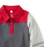 Kioshi Long Sleeve Polo SALE