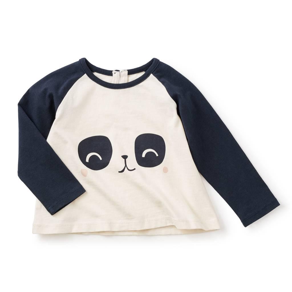 Kawali Panda Graphic Tee orig 24.50