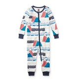 Suisei Mountain Onesie Pajamas