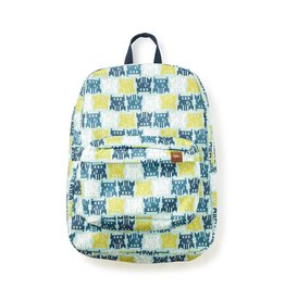 Pichipichi Backpack Sea Green (Boy)
