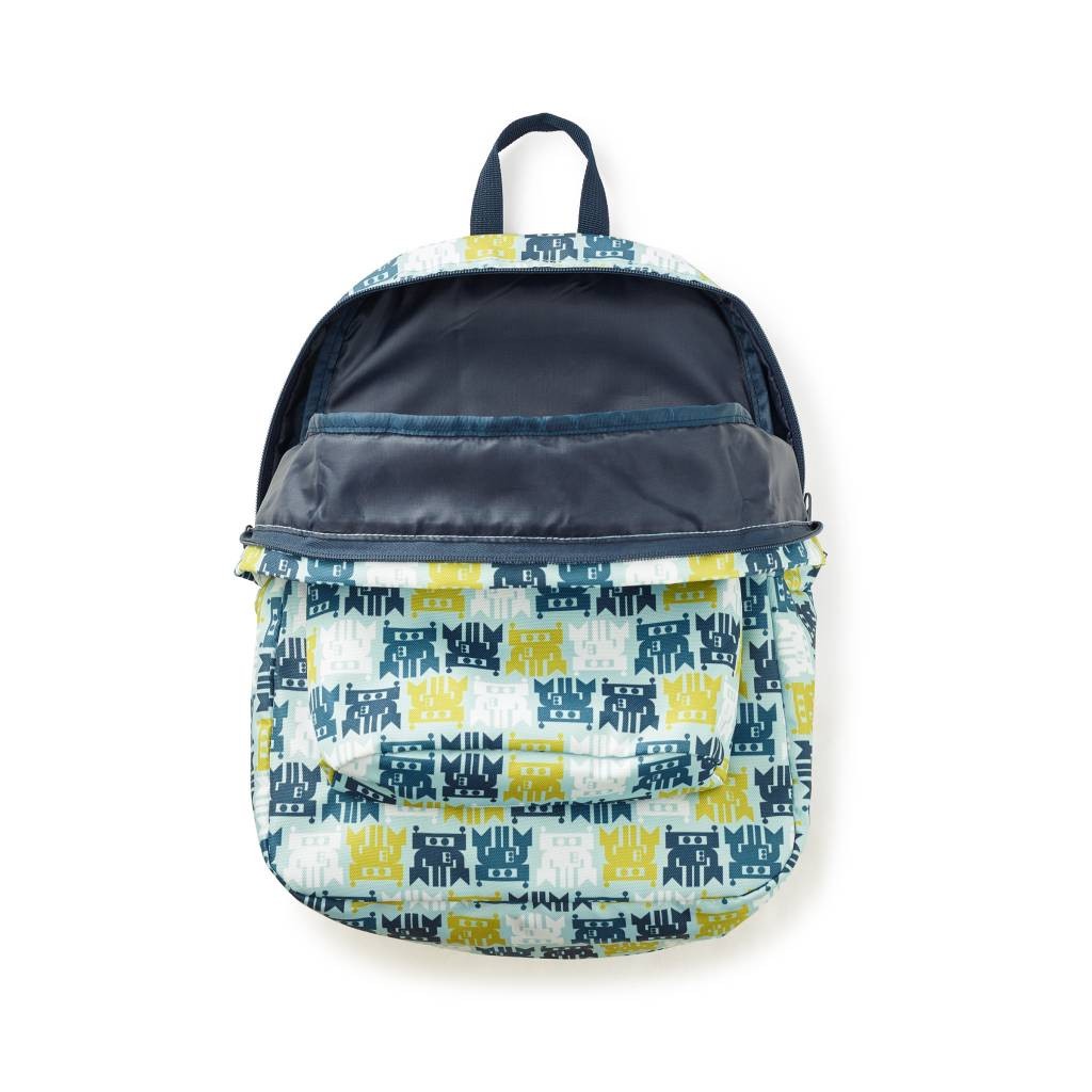 Pichipichi Backpack Sea Green (Boy)