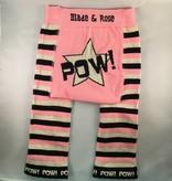 Blade & Rose Pow Girl Superhero Leggings