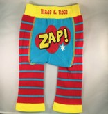 Blade & Rose Zap Superhero Legging