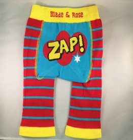 Blade & Rose Zap Superhero Legging
