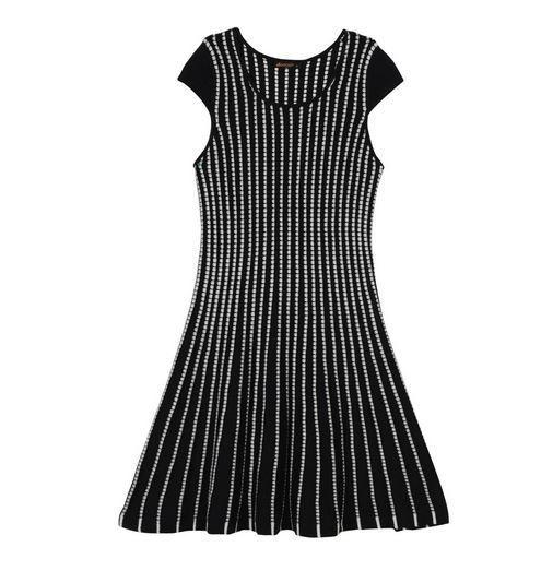 Ella Moss Tami Fitted Sweater Dress
