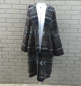 Dylan Beacon Blanket Coat ORIG 120