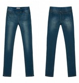 Tractr Tractr 5 Pocket Pull On Skinny Jean - Girls
