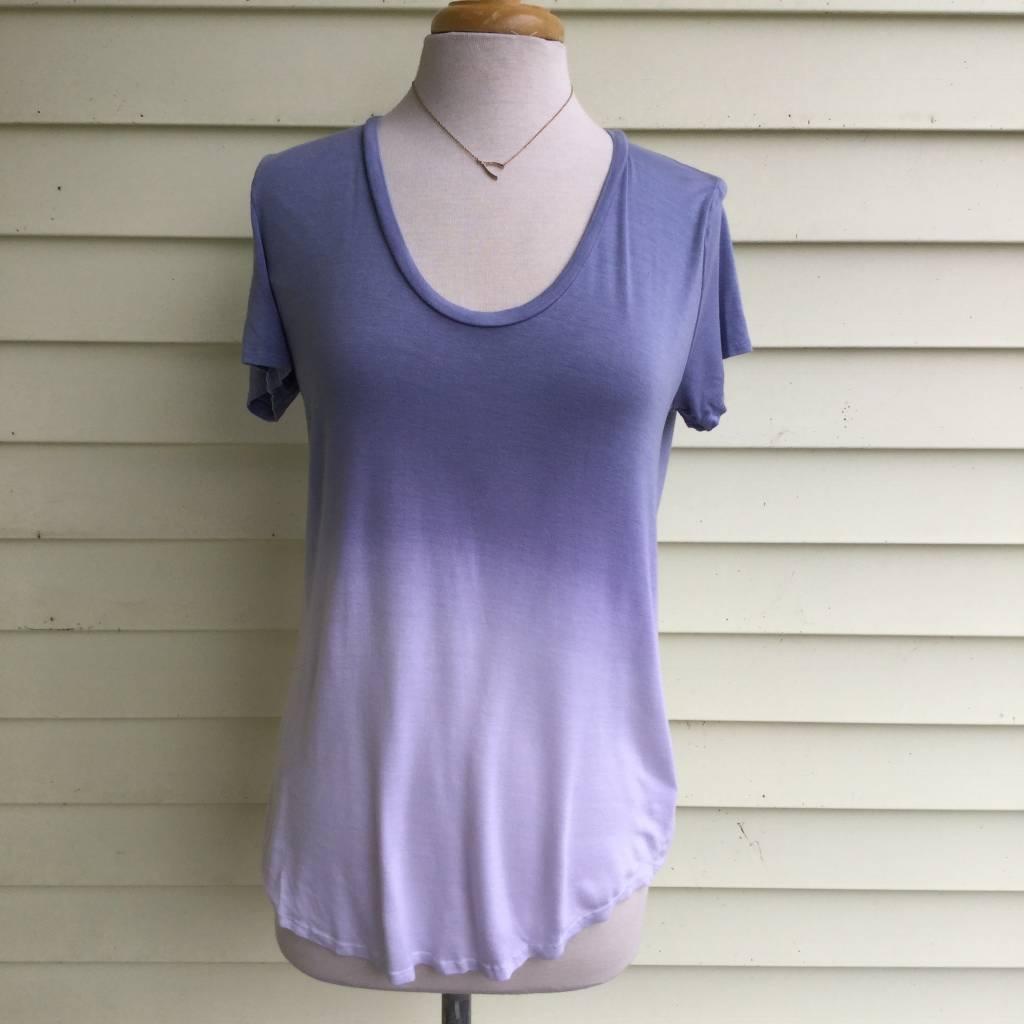 NYTT Blue Ombre T-Shirt