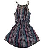 Ella Moss Jaya Printed Voile Dress