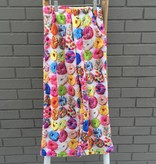 Iscream Donut Fleece Pants