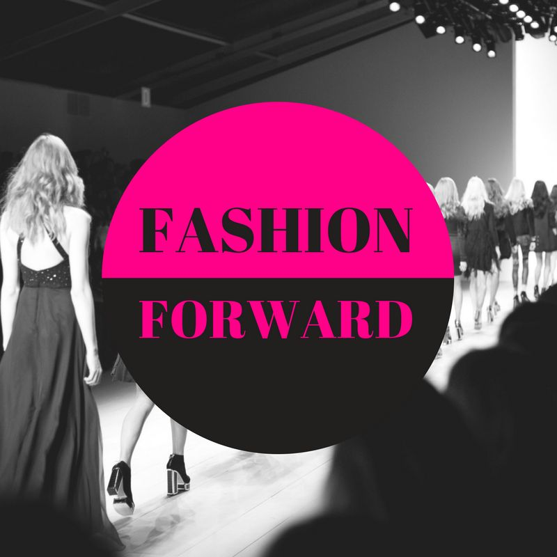 Fashion Forward Event Ticket